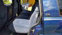Picture of 1997 GMC Yukon SLE, interior, gallery_worthy