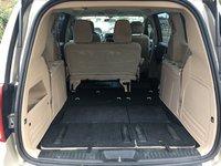 2013 Dodge Grand Caravan Interior Pictures Cargurus