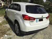 Picture of 2014 Mitsubishi Outlander Sport ES AWD, exterior, gallery_worthy