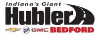Hubler Chevrolet Buick GMC Bedford logo