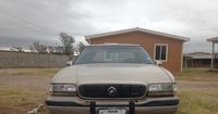 Picture of 1993 Buick LeSabre Custom Sedan FWD, exterior, gallery_worthy
