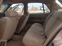 Picture of 1993 Buick LeSabre Custom Sedan FWD, interior, gallery_worthy