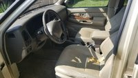 Picture of 1998 INFINITI QX4 4WD, interior, gallery_worthy