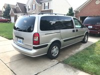 Picture of 2004 Chevrolet Venture LS Extended, exterior, gallery_worthy