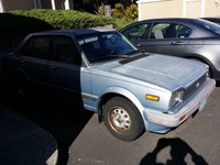 Picture of 1983 Honda Civic 1500, exterior, gallery_worthy