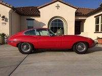 Picture Of 1966 Jaguar E TYPE, Exterior, Gallery_worthy