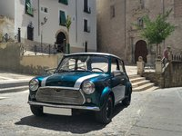 1973 Austin Mini Picture Gallery