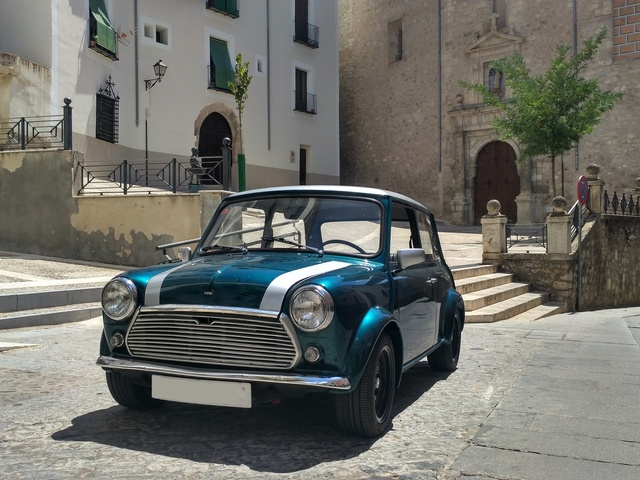 Picture of 1973 Austin Mini