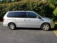 Picture of 2001 Honda Odyssey EX FWD with Navigation, exterior, gallery_worthy