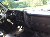 Picture of 2004 Chevrolet Silverado 3500 4 Dr LT Crew Cab LB DRW, interior, gallery_worthy