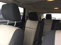 Picture of 2009 Dodge Journey SXT, interior, gallery_worthy