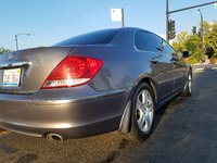 Picture of 2007 Acura RL SH-AWD with Technology Package, exterior, gallery_worthy