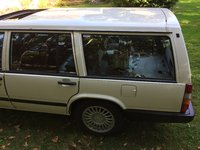 Picture of 1993 Volvo 940 Wagon, exterior, gallery_worthy
