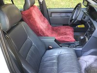 Picture of 1993 Volvo 940 Wagon, interior, gallery_worthy