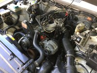 Picture of 1993 Volvo 940 Wagon, engine, gallery_worthy