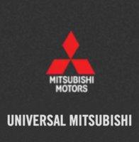 Universal Mitsubishi logo