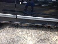 Picture of 2001 Suzuki Vitara 4 Dr JLX 4WD SUV, exterior, gallery_worthy