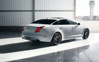 Picture of 2013 Jaguar XJ-Series L Portfolio AWD, exterior, gallery_worthy