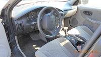 Picture of 2001 Saturn S-Series 4 Dr SL2 Sedan, interior, gallery_worthy