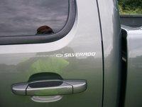 Picture of 2011 Chevrolet Silverado 3500HD LTZ Crew Cab 4WD, exterior, gallery_worthy