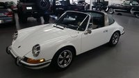 Picture of 1970 Porsche 911 E, exterior, gallery_worthy