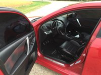 Picture of 2013 Mazda MAZDASPEED3 Touring, interior, gallery_worthy