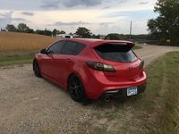 Picture of 2013 Mazda MAZDASPEED3 Touring, exterior, gallery_worthy