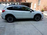 Picture of 2015 Subaru XV Crosstrek Premium, exterior, gallery_worthy