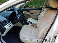 Picture of 2015 Subaru XV Crosstrek Premium, interior, gallery_worthy