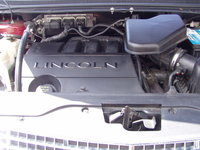 Picture of 2010 Lincoln MKX FWD, engine, gallery_worthy