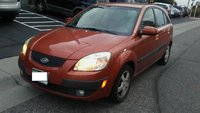 Picture of 2006 Kia Rio5 SX, exterior, gallery_worthy