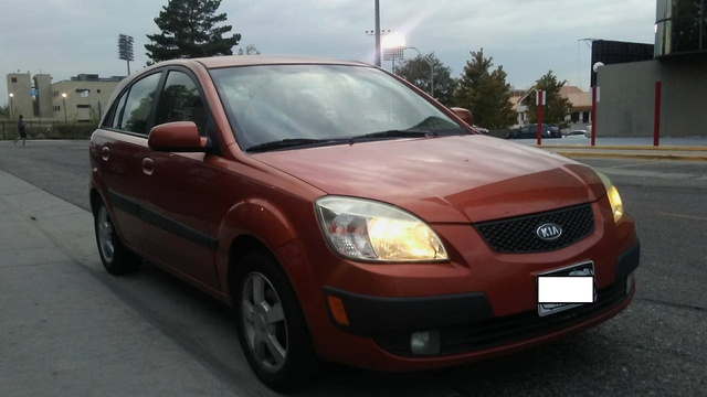 Picture of 2006 Kia Rio5 SX