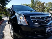 Picture of 2010 Cadillac SRX Luxury AWD, exterior, gallery_worthy