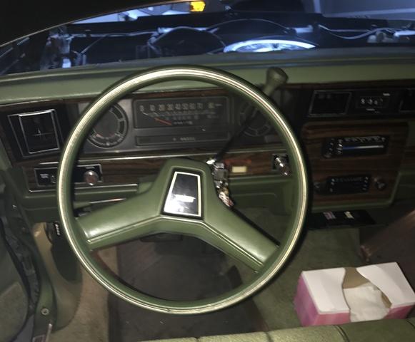 1979 chevrolet caprice interior pictures cargurus 1979 chevrolet caprice interior