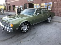 1979 Chevrolet Caprice Overview