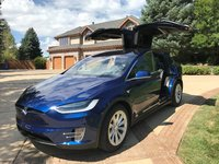 Picture of 2017 Tesla Model X 90D, gallery_worthy