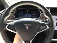 Picture of 2017 Tesla Model X 90D, interior, gallery_worthy