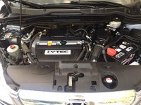 Picture of 2009 Honda CR-V EX-L, engine, gallery_worthy