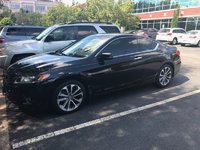 Picture of 2013 Honda Accord Coupe EX-L V6 w/ Nav, exterior, gallery_worthy