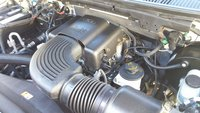 Picture of 2002 Ford Expedition XLT, engine, gallery_worthy