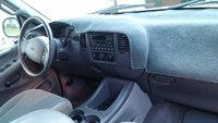 Picture of 2002 Ford Expedition XLT, interior, gallery_worthy