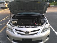 Picture of 2011 Toyota Corolla LE, engine, gallery_worthy