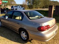 Picture of 1999 Oldsmobile Cutlass 4 Dr GLS Sedan, exterior, gallery_worthy