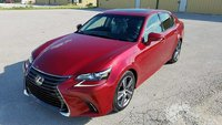 Picture of 2016 Lexus GS 350 RWD, exterior, gallery_worthy