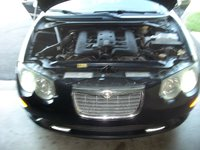 Picture of 2002 Chrysler 300M Special, engine, gallery_worthy