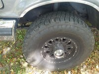 Picture of 1993 Ford F-250 2 Dr XLT 4WD Extended Cab LB, exterior, gallery_worthy