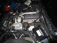 Picture of 1992 Chevrolet Corvette Coupe, engine, gallery_worthy