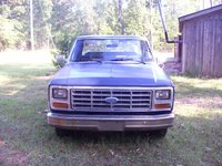 Picture of 1983 Ford F-100 Standard Cab LB, exterior, gallery_worthy
