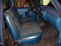 Picture of 1983 Ford F-100 Standard Cab LB, interior, gallery_worthy