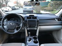 Wonderful Picture Of 2014 Toyota Camry Hybrid LE, Interior, Gallery_worthy